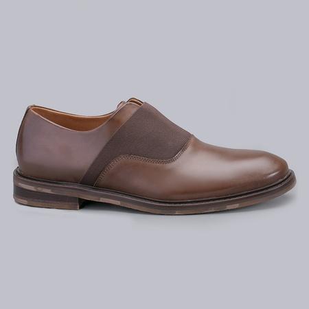 Sapato Casual Masculino Nevano Joe - Moss - NEVANO