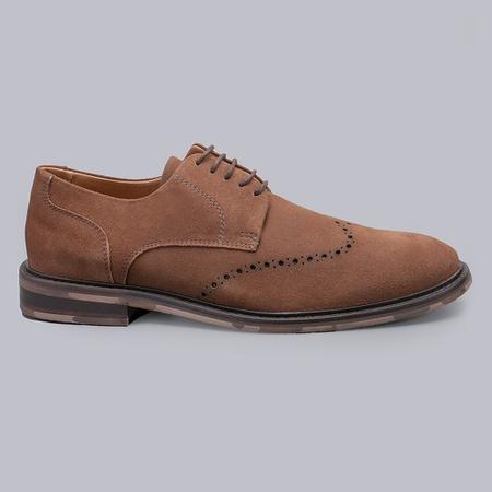 Sapato Casual Masculino Nevano Tim - Nescau - NEVANO