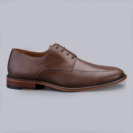 Sapato Social Nevano George - Moss - NEVANO