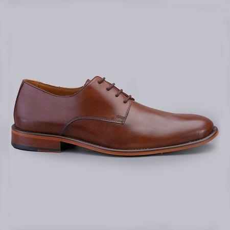 Sapato Social Nevano Russel - Havana - NEVANO