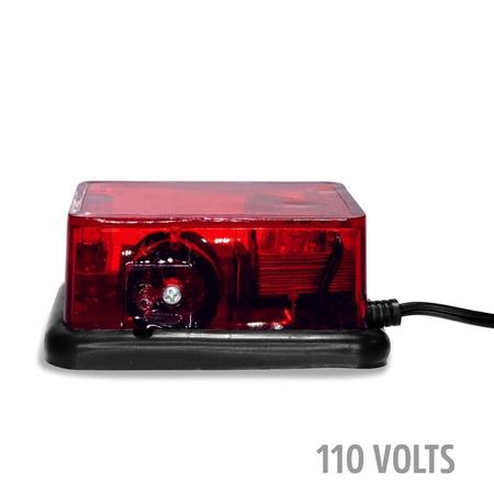 Motor 110V Para Desenvolvedor Pump (00303) - Padrão