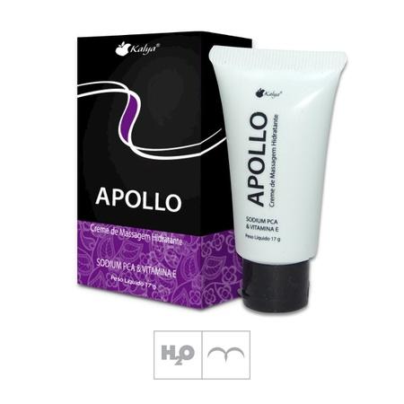 *Gel Para Sexo Anal Apollo 17g (10369) - Padrão