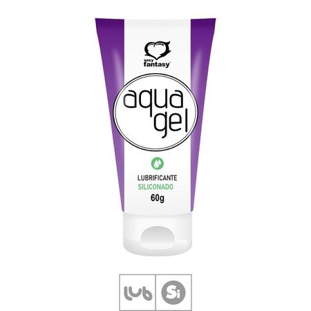 Lubrificante Aqua Gel 60g (33039) - Siliconado