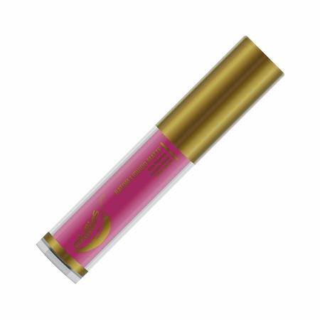 Batom Líquido Matte Chillies (ST375) - Rosa