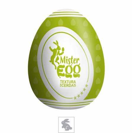 Masturbador Mister Egg (ST330-ST395) - Cerdas