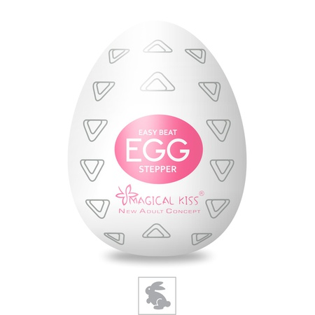 Masturbador Egg Magical Kiss (1013-ST457) - Stepper