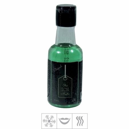 *Gel Comestível Lips Ice 50ml (ST461) - Menta