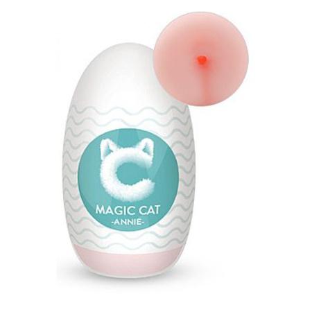 Masturbador MagicCat (6440 - ST623) - Annie