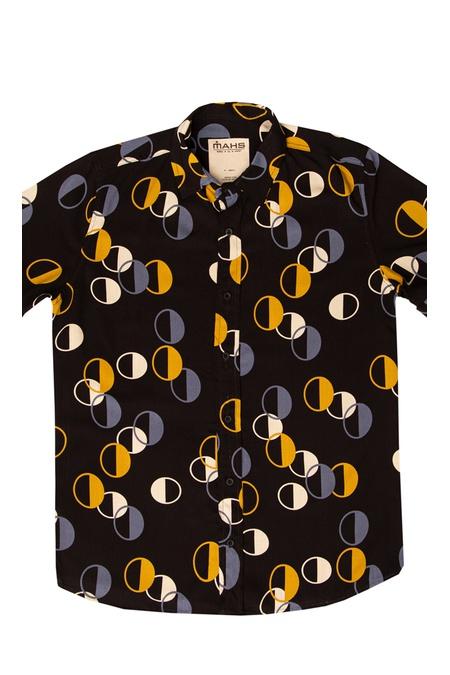 Camisa Geométrica Portsmouth
