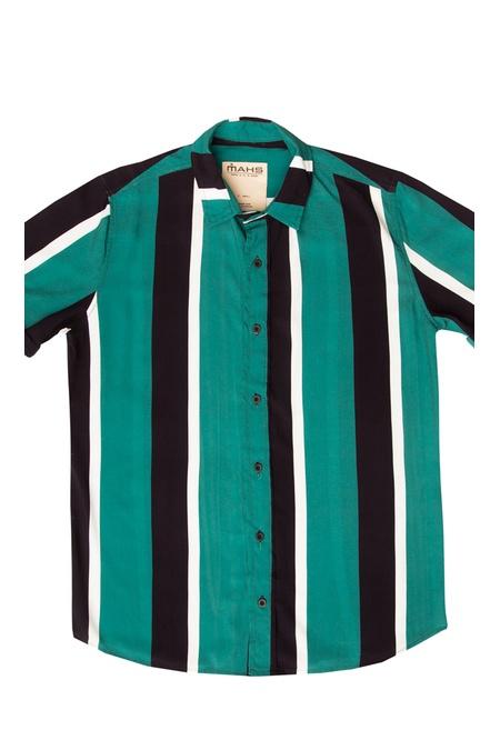 Camisa Listrada Stoke