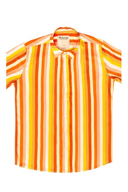 Camisa Listrada Utah