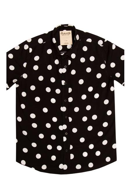 Camisa Estampada Longford