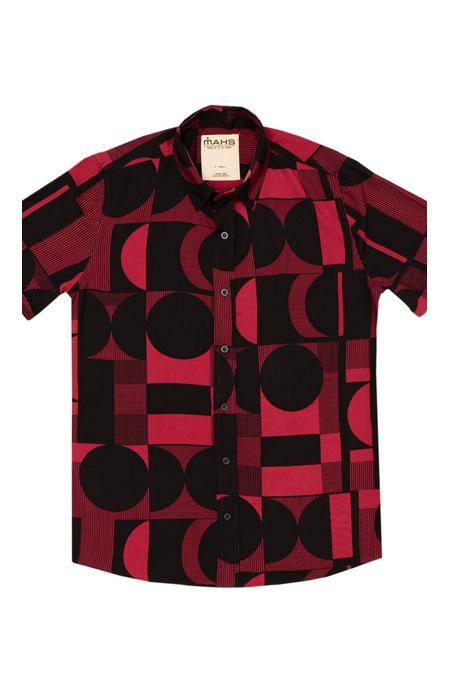Camisa Geométrica Mainz