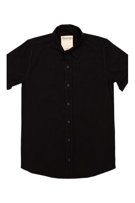 Camisa Visco Confort Preta