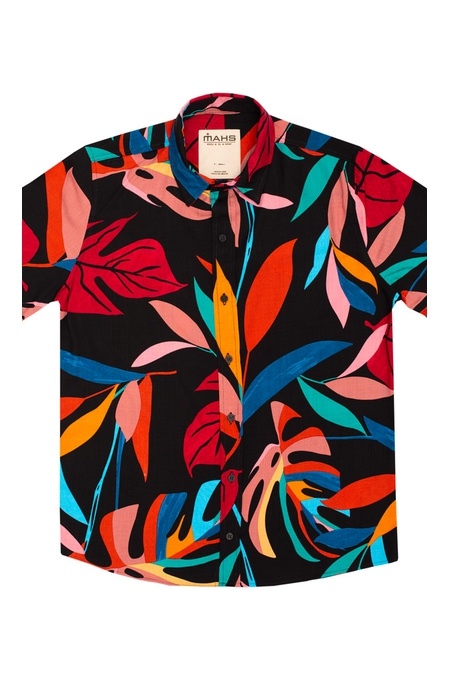 Camisa Estampada Guaratuba