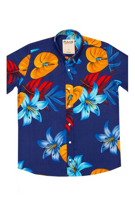 Camisa Floral Marajó