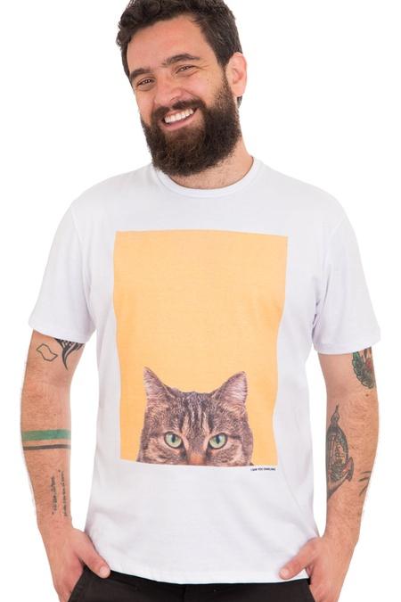 Camiseta Estampada Darling