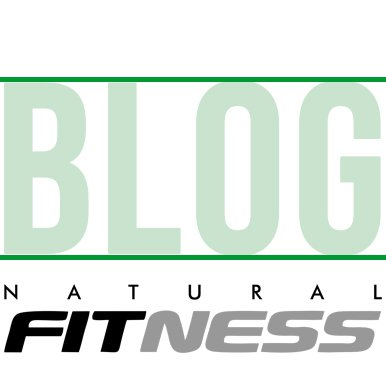 Blog Natural Fitness