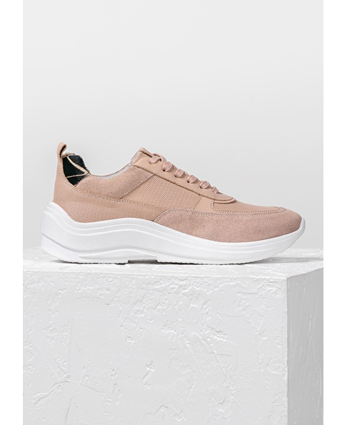 TENIS FEMININO QUEEN CLEAN MOOD