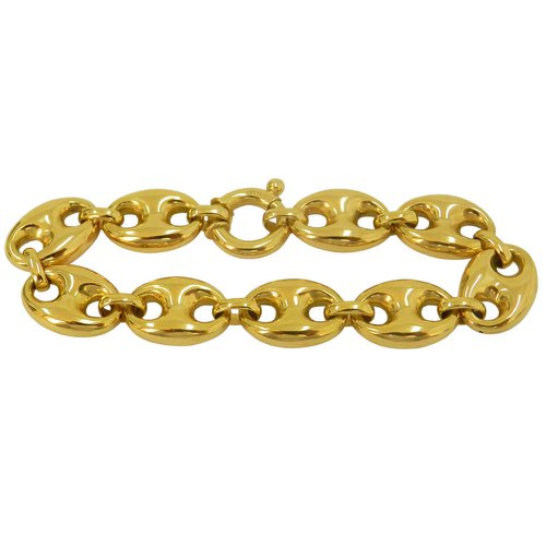 Pulseira em Ouro 18k Feminina Gucci