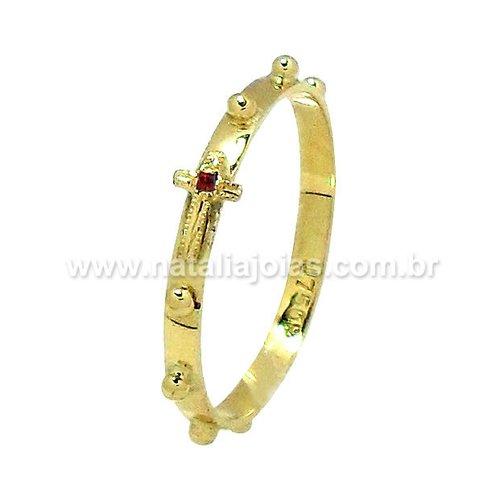 Anel de Ouro 18k/750 AN72