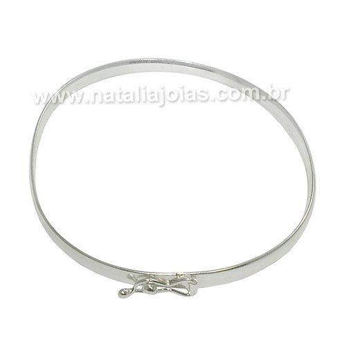 Bracelete de Prata 925 BC03