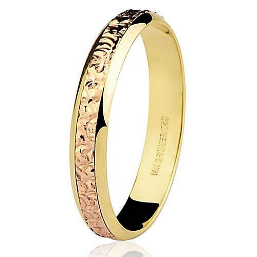 Alianças de Casamento ou Bodas de Ouro