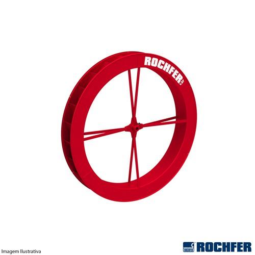 Roda D'água 1,37 x 0,17 m - Série M