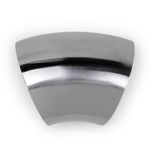 Curva 45G Inox 304 1.5mm de 3,0 Polegadas