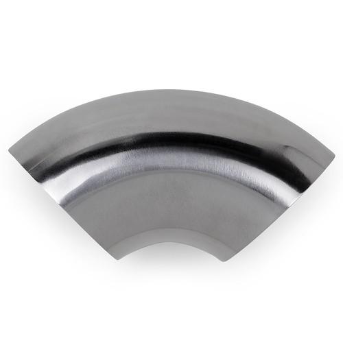 Curva 90G Inox 304 1.5mm de 2,0 Polegadas
