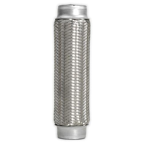 Flexível Malha em Inox 1-7/8 250MM
