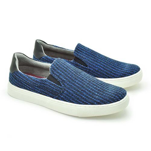 Slip Stratus Masculino em Lona - Azul