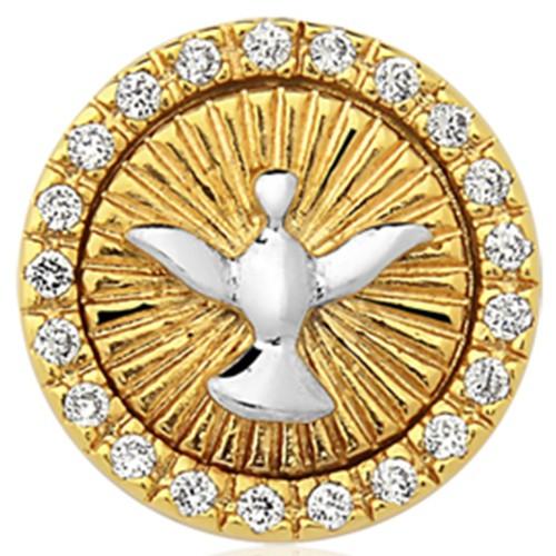Pingente de Ouro 18k/750 PG118