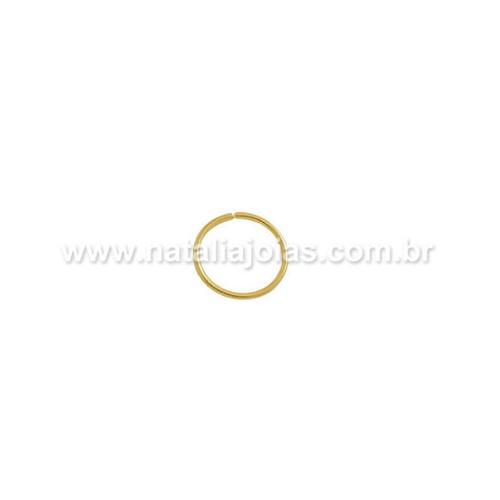 Piercing de Nariz em Ouro 18K/750 PC06