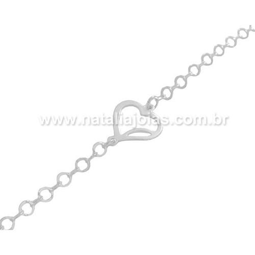 Pulseira de Prata 925 PL41
