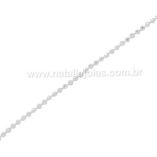 Pulseira de Prata 925 PL22