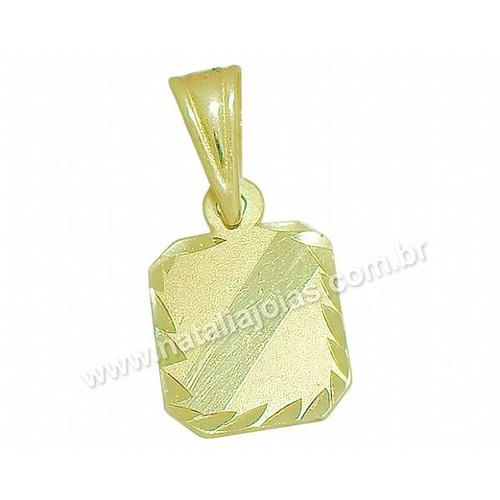 Pingente de Ouro 18k/750 PG73