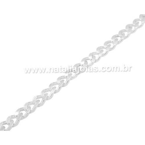 Pulseira de Prata 925 PL26