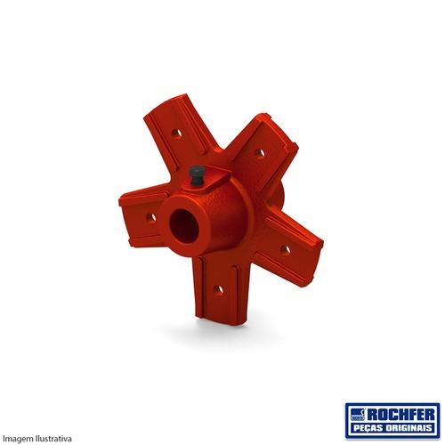 Cubo Da Roda A-5 Pares De Raios - Especial