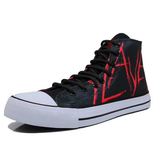 Tênis Band Shoes Repentless - slay01 - BANDSHOES