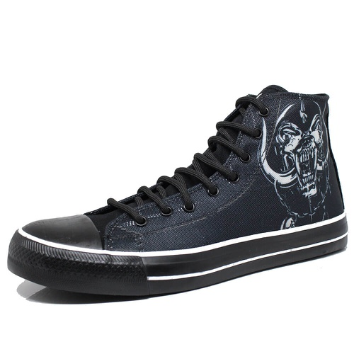 Tênis Band Shoes Dogs of War - dog01 - BANDSHOES