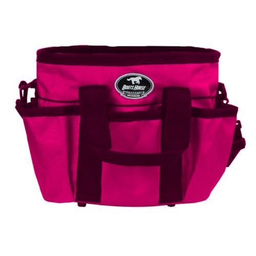 Bolsa Porta Materiais para Cavalo Boots Horse Pink - Cavalaria Shop