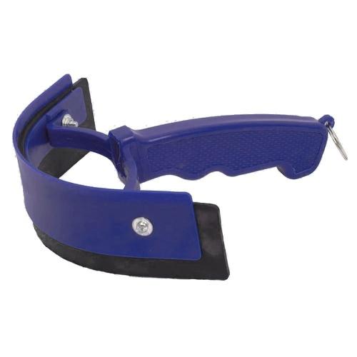 Rodo Puxador Água e Suor Azul Marinho - Partrade - Cavalaria Shop