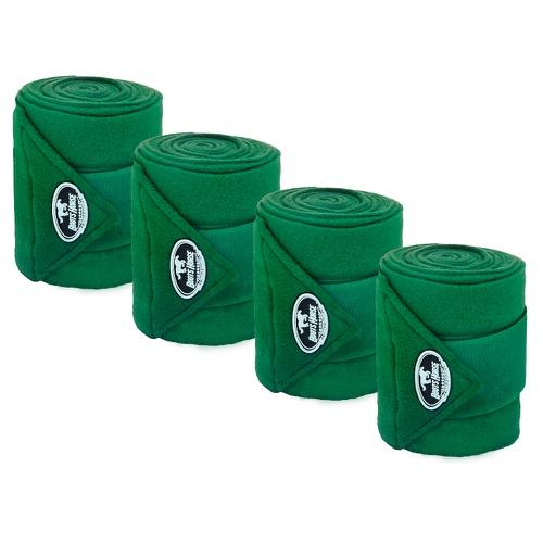 Liga de Descanso c/ Stretch Verde Bandeira Boots H... - Cavalaria Shop