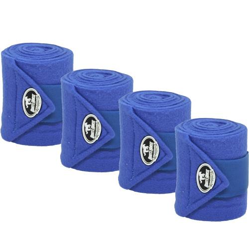 Liga de Descanso c/ Stretch Azul Royal Boots Horse - Cavalaria Shop