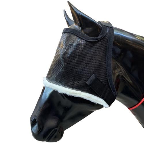 Máscara de Proteção para Cavalos Fly Mask - MReis... - Cavalaria Shop