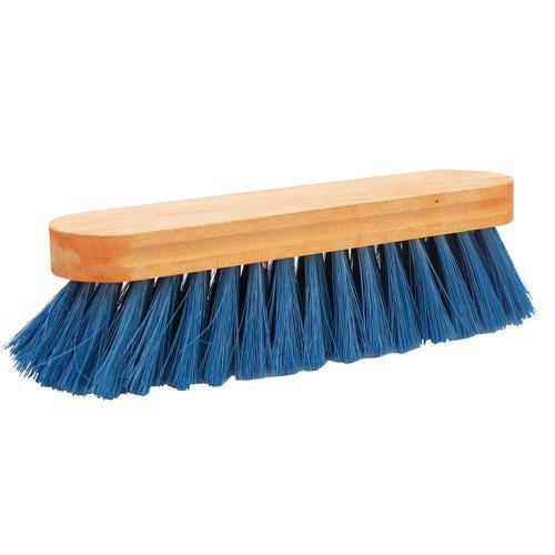Escova de Brilho com Cerda Azul Instep - Cavalaria Shop