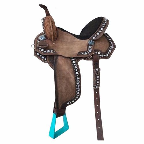 Sela Artesanal para Tambor - Master Selas MS1030 - Cavalaria Shop