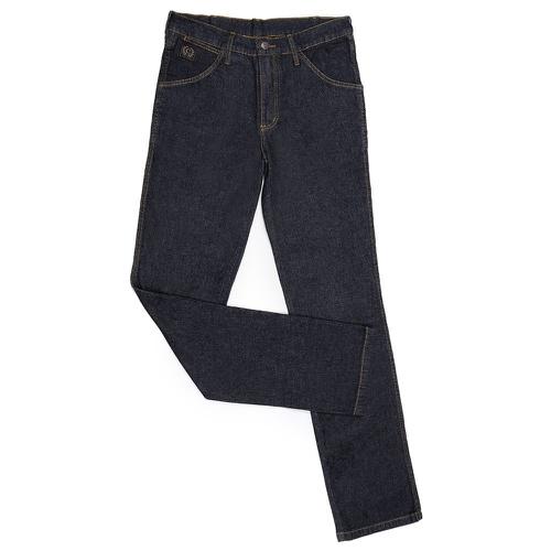 Calça Jeans Classic Masculina Corte Tradicional - Cavalaria Shop
