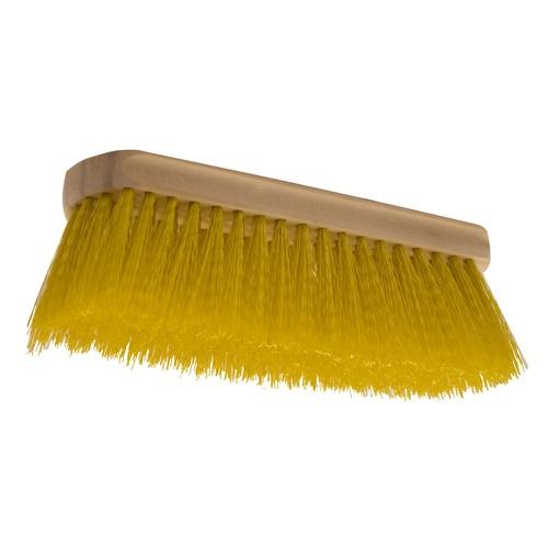 Escova importada com Cerda Amarela Dura - Instep - Cavalaria Shop